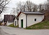 Stillfried Kellergasse Kirchweg.jpg