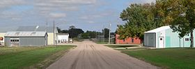 Stockham, Nebraska Main Street 1.JPG