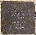 Stolperstein für Ernst David Samuel.jpg