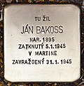 Stolperstein für Jan Bakoss.jpg