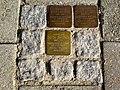 Stolpersteine Gouda Agatha Dekenstraat4.jpg
