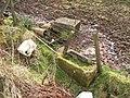 Stone troughs - geograph.org.uk - 1179819.jpg