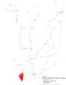 StraßenbahnGleis-undOBusLeitungsplanDebrecen2014.png