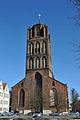 Stralsund, Jacobikirche (2012-02-26), by Klugschnacker in Wikipedia.jpg