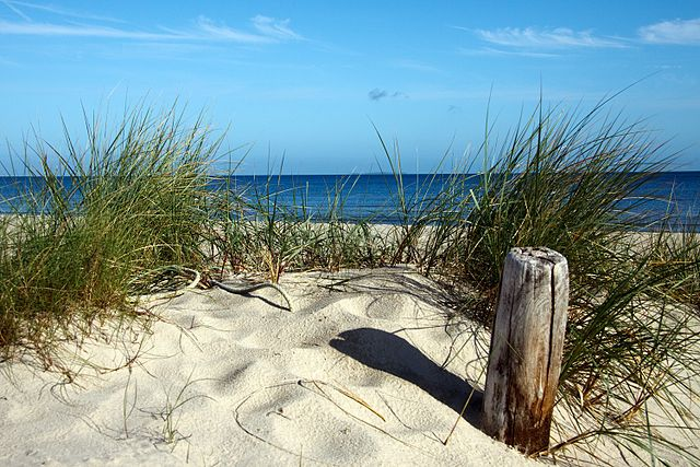 Mecklenburg- West Pomerania and the Isle of Usedom