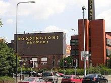 Boddingtons Car Park Review