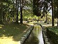 Stream in Higashi Park, Fukuoka 2.jpg
