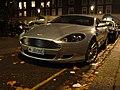 Streetcarl Aston martin DB9 (6354194211).jpg