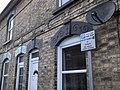 Strood Byelaw houses Grange terrace 9009.JPG