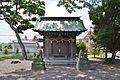 Suga-jinja (Yaizu) haiden.JPG
