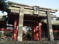 Sumiyoshi-taisya torii.jpg