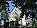 Supraśl kaplica grobowa Buchholtzów 2.JPG