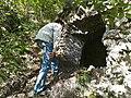 Survey presso i ruderi del Forte Rocchetta.jpg