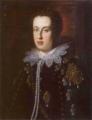 Sustermans - Claudia de' Medici, Archduchess of Austria.png