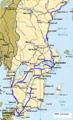 Swedish highspeed rail map 2012.png