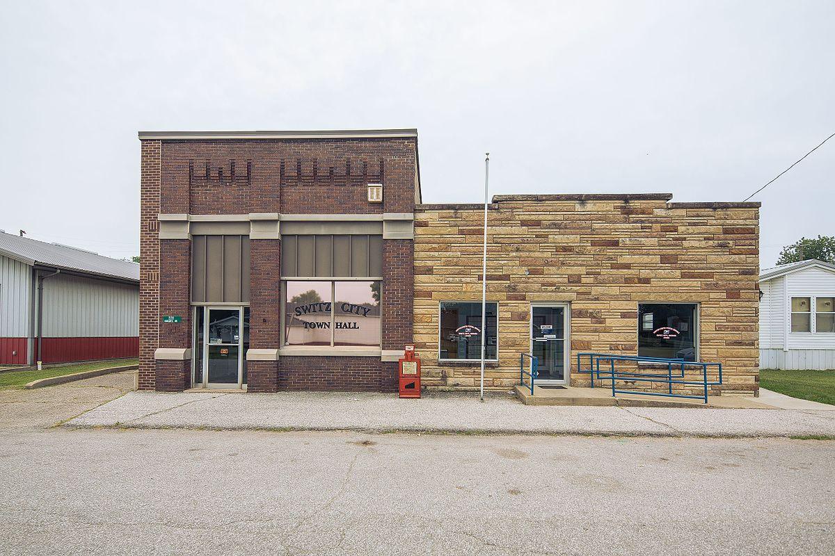 Switz City, Indiana - Wikipedia