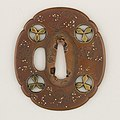 Sword Guard (Tsuba) MET 14.60.25 001feb2014.jpg