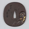 Sword Guard (Tsuba) MET 38.25.40 002apr2014.jpg