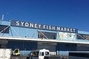 Sydney Fish Market - Sydney Fish Market
