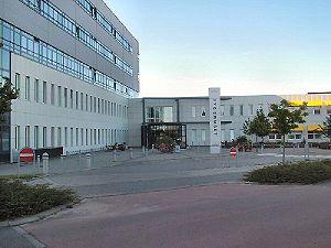 frederikshavn sygehus