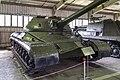 T10-M in the Kubinka Museum 02.jpg