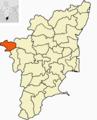 TN Districts The Nilgiris.png