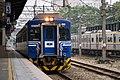 TRA EMC601 at Hsinchu Station 20160206.jpg