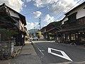 Takaoka-dori Street in Tsuwano, Kanoashi, Shimane 5.jpg