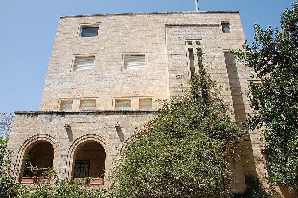 Talbia Beit Matossian (48)