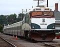 Talgo Amtrak Cascades - Eugene - Bruce Fingerhood.jpg