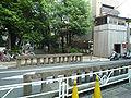 TamagawaJosui SanjiBridge.JPG