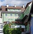 Tamsweg Kirchengasse 1 Gasthof Kandolf 2014-004.jpg