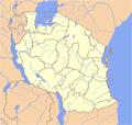 Tanzania Locator.png