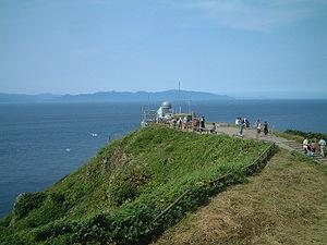 Tsugaru Strait - Tappi Misaki