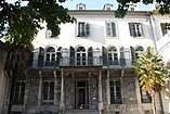 Tarbes -65- Maison de la Semi photo n°90.JPG
