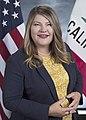 Tasha Boerner Horvath CA Assembly official photo.jpg