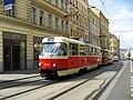 Tatra T3SUCS na Seifertově ulici.jpg
