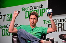 TechCrunch SF 2013 SJP2251 (9723914457).jpg