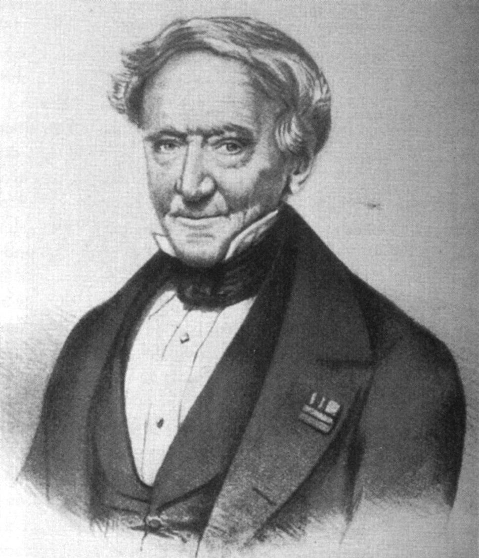 Temminck Coenraad Jacob 1770-1858