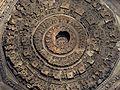 Temple Ceiling in Belur.jpg