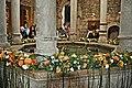 Temps de flors-baños arabes-girona-2013 (5).JPG