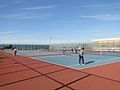 Tennis Courts of St Ignatius College Preparatory.jpg
