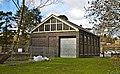 Tetbury branch GWR goods shed (geograph 4815714).jpg