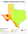 Texas Köppen.png