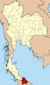 Thailand Pattani region.png
