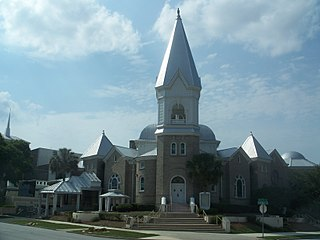 The Bethel Church Church in Florida, USA