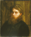 The Bohemian - Portrait of Franklin Louis Schenck.png