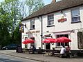 The Castle Inn, Rowlands Castle - geograph.org.uk - 853789.jpg