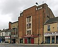 The Caxton Theatre and Arts Centre, Grimsby - geograph.org.uk - 532478.jpg