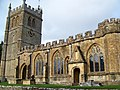 The Church of St Mary, Bradford Abbas - geograph.org.uk - 1567197.jpg